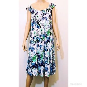 London Times Woman Dress Sz. 20